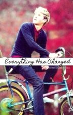 Everything Has Changed (Ziall/Larry) by forevercourageous