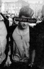 Bradford Badboy <3 (Zayn Malik FF) by Vrouni_