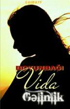 Boyunbağı Vida Gəlinlik by Saida95