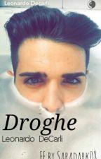 Droghe|| Leonardo DeCarli by xsar4x