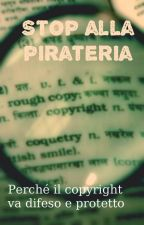 Stop alla pirateria by CopyWrit