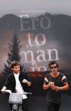 Erotomanie - Larry Stylinson by yourssincerely1D