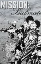 Mission: Soulmate {KageHina AU} by danieru-51