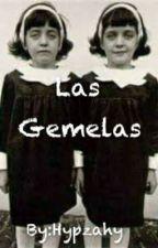 Las Gemelas (EDITANDO) by Hypzahy