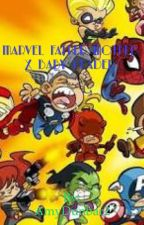 Marvel father mother x baby reader complete  by AmyDunbar2