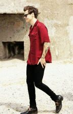 My husband Harry Styles  by Styles1_1994