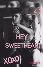hey sweetheart - [ j.b.] by MaryBieber15