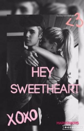 hey sweetheart - [ j.b.]