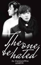 [Trans-fic] [NC17] [GOT7-2Jae] The one to hate by 2JaeVN