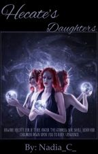 Hecate's Daughters by Nadia_C_