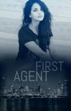 First Agent by storywriterone