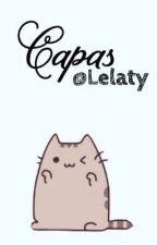 Capas  by Lelaty