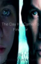 The Day He Came To Find Her (Day The Earth Stood Still Fic) by MysticalZombiePunk