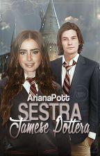 Sestra Jamesa Pottera by ariiiana___