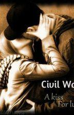 Romanogers-civil war by Natasha2003rogers333