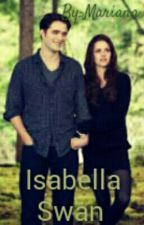 Isabella Swan by MarianaBalta2