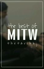 | 40 MITW moments | by junghoseokkj
