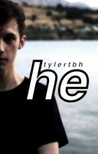he // tronnor by tylertbh