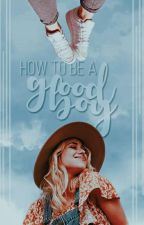 How To Be A Good Boy? by AnneAncient