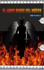 El Libró Negro De La Niñera [Trilogía Maldito Libro 1] by SusaRamos