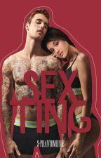 SEXTING· by s-phantomhive