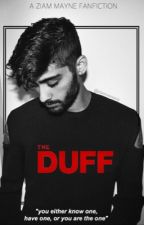 The Duff • ziam version • by ziamveneno