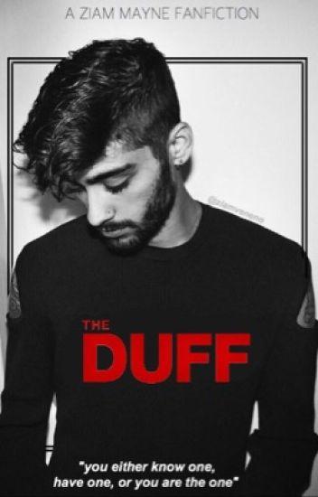 the duff // ziam