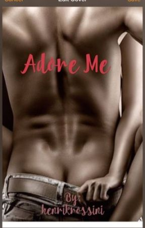 Adore me! (Fertiggestellt!)  by henrikrossini
