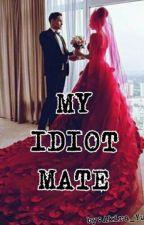 My Idiot Mate by Akira_Yukie