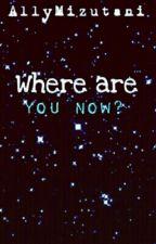 Where Are You Now?  | Haru Yoshida | One-Shot✔ by AllyMizutani