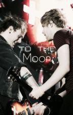 To The Moon |Muke| by hemmingscorn_