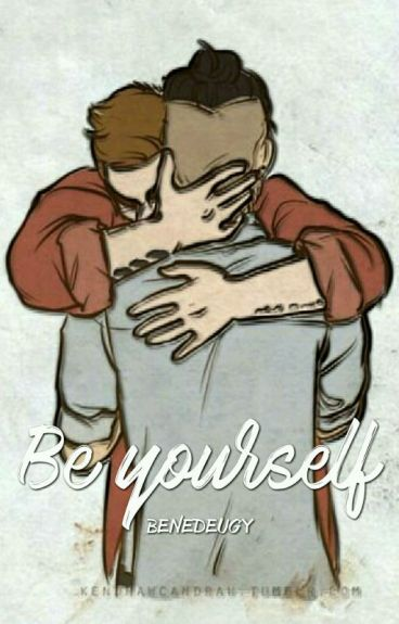 Be Yourself ➳Ziam Mayne