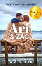 The Mermaid Hypothesis (2016 Watty Award Winner) by adam_and_jane