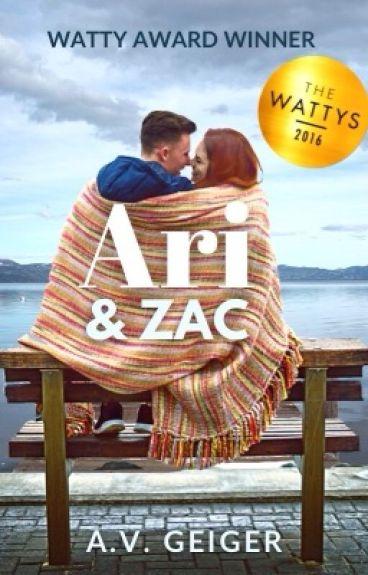 The Mermaid Hypothesis (2016 Watty Award Winner) by adam_and_jane