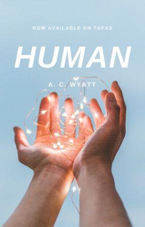 Human by acwyatt