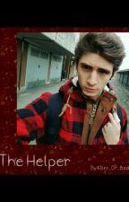 The Helper.   Lorenzo Ostuni&I   by AnnaMarchina