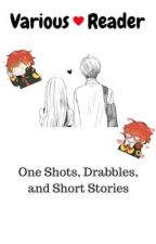 Various X Reader (One-Shots & Drabbles) by kaykat246