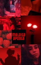 Camren - Maldita Aposta (Texting) by Jauregaynopoder