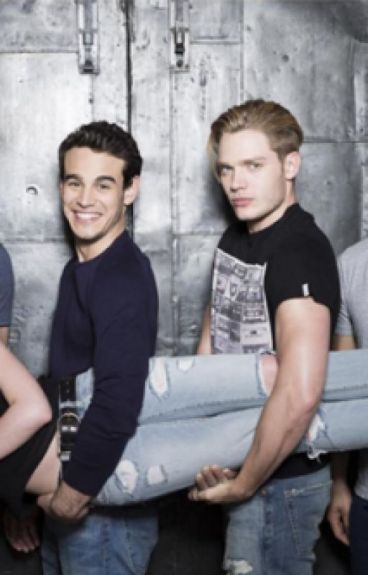 Shadowhunters Preferences and Imagines {Requests Closed}