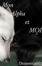 Mon Alpha et Moi by demonica001