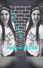 Met Online by Aaliyah12256