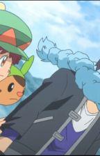 Pokemon La Aventura De Alain Y Mairin by InazumaElevenGirl50