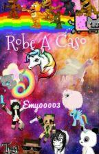 Robe A Caso by Emy00003