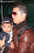 You, Me and Baby- A Cristiano Ronaldo Story by Footiequeen8