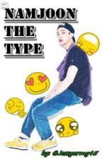 Namjoon The type ♡ by Jessiarmy45