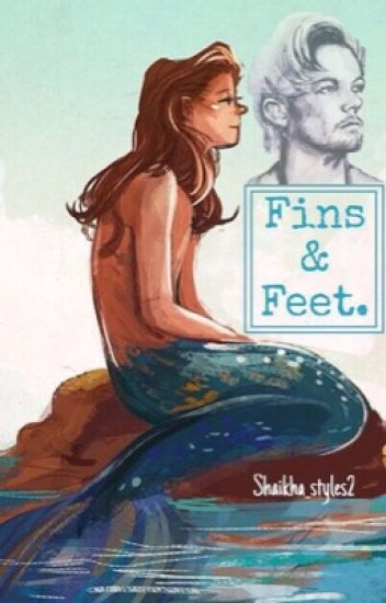 ⚓️Fins AND Feet ⚓️