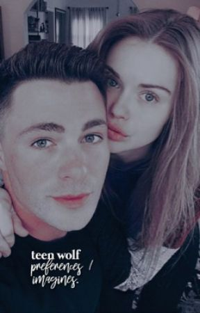 Teen Wolf Preferences and Imagines by -hollandrodens