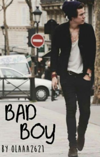 Bad Boy||h.s (book two)✔
