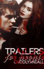 Trailers by reflecte