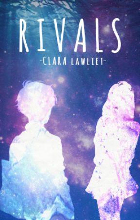 Rivali *DOKONČENÉ* by Clara_Lawliet